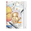 Roth Hausaufgabenheft für clevere Faule Einstein