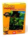 Biene Maja Mini-Puzzle 54 Teile Motiv Flip