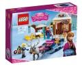 Lego Disney Princess 41066 Annas und Kristoffs Schlitten