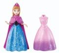 Disney Die Eiskönigin Mini Puppe Anna