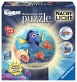 Ravensburger Puzzleball Nachtlicht Findet Dorie 72 Teile
