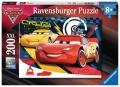 Ravensburger Puzzle Cars Quitschende Reifen 200 XXL