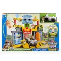 Paw Patrol Jungle Rescue Monkey Temple Affen-Tempel