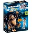 Playmobil 9004 Super4 Riesenaffe Gonk