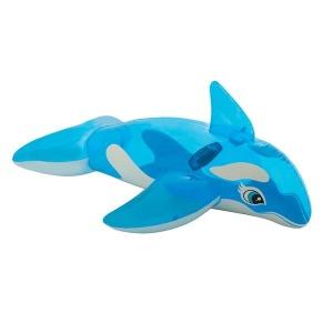 Schwimmtiere
