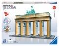 Ravensburger Puzzle 3D Brandenburger Tor 324 Teile