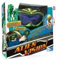 Alien Vision Die Aliens kommen Spiel von IMC