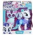 My little Pony Movie Modepony Rarity