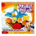 Mattel Paulas Papageienfloß
