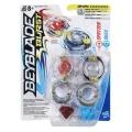 Bayblade Burst Dual Pack Spryzen & Odax