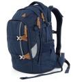 Ergobag Satch Pack Schulrucksack True Blue Special Edition