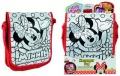 Color me mine Minnie Mouse Messenger Bag