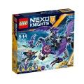 Lego 70353 Nexo Knights Der Gargoyl-Heli