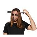 Kostüm-Zubehör Haarreif mit Nagel