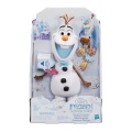 Die Eiskönigin Olaf´s Frozen Adventure Mapfspaß Olaf