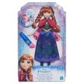 Disney Die Eiskönigin Anna´s magischer Modezauber