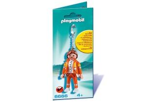 Playmobil Schlüsselanhänger