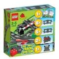 Lego Duplo 10506 Eisenbahn-Zubehör-Set