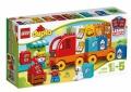 Lego Duplo 10818 Mein erster Lastwagen