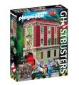 Playmobil Ghostbusters 9219 Feuerwache