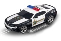 Carrera Digital 132 Chevrolet Camaro Sheriff
