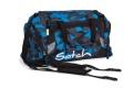 Ergobag Satch Sporttasche Blue Triangle