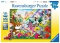 Ravensburger Puzzle Schöner Feenwald 150 Teile