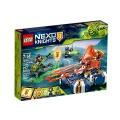 Lego Nexo Knights 72001 Lances schwebender Cruiser