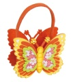 Filztasche Schmetterling