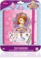 Disney Sofia die Erste Fashion Set  Skizzenbuch