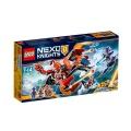 Lego 70361 Nexo Knights Macys Robo-Abwurfdrache