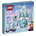 Lego Disney Princess 41148 Elsas magischer Eispalast