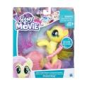 My little Pony Movie Glitter & Style Fluttershy