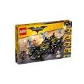 Lego 70917 Batman Das ultimative Batmobil