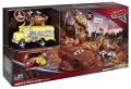 Mattel Disney Cars 3 Fire Barrel Blast Spielset