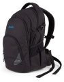 Ergobag Satch Air Schulrucksack Black Bounce