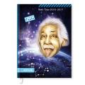 Roth Timer A5 2016-2017 Einstein für clevere Faule