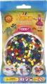 Hama Bügelperlen 1000 Stück Mix aus 6 Farben