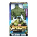 Avengers Figur Titan Hero Power FX Hulk