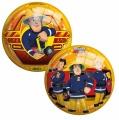 Ball Feuerwehrmann Sam 23 cm