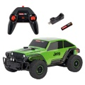 Carrera RC Jeep Trailcat 2,4 GHz 1:18