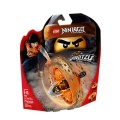Lego Ninjago 70637 Spinjitzu-Meister Cole