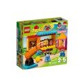 Lego 10839 Duplo Wurfbude